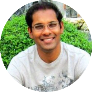 Niranjan Nagarajan